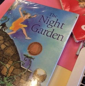 The Night Garden